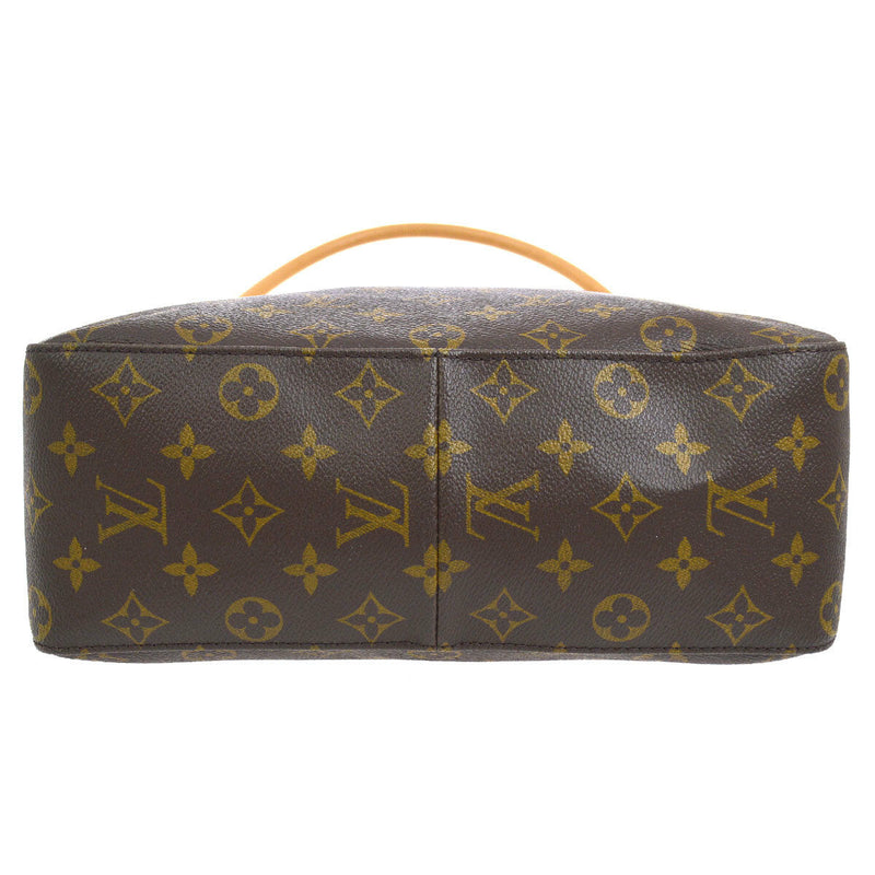 Pre-loved authentic Louis Vuitton Looping Gm Shoulder Bag sale at jebwa