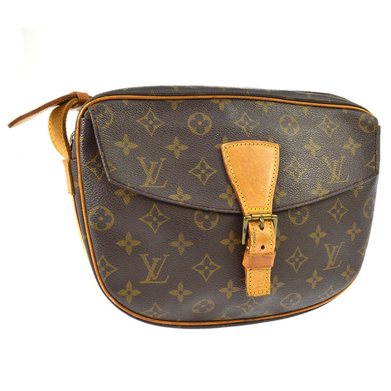 Pre-loved authentic Louis Vuitton Jeunefille Gm Cross sale at jebwa
