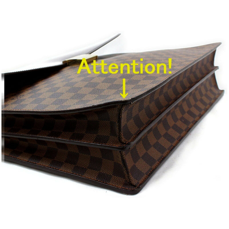 Pre-loved authentic Louis Vuitton Altona Gm Shoulder sale at jebwa