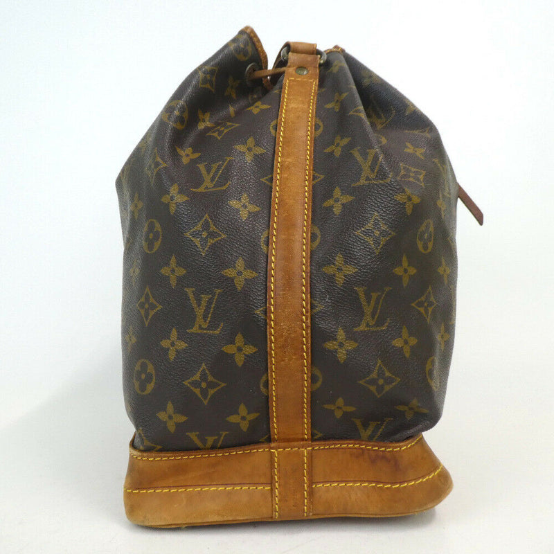 Pre-loved authentic Louis Vuitton Noe Shoulder Bag sale at jebwa