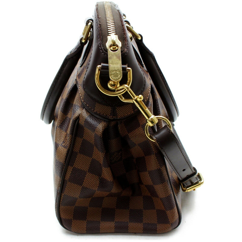 Pre-loved authentic Louis Vuitton Trevi Pm Shoulder Bag sale at jebwa