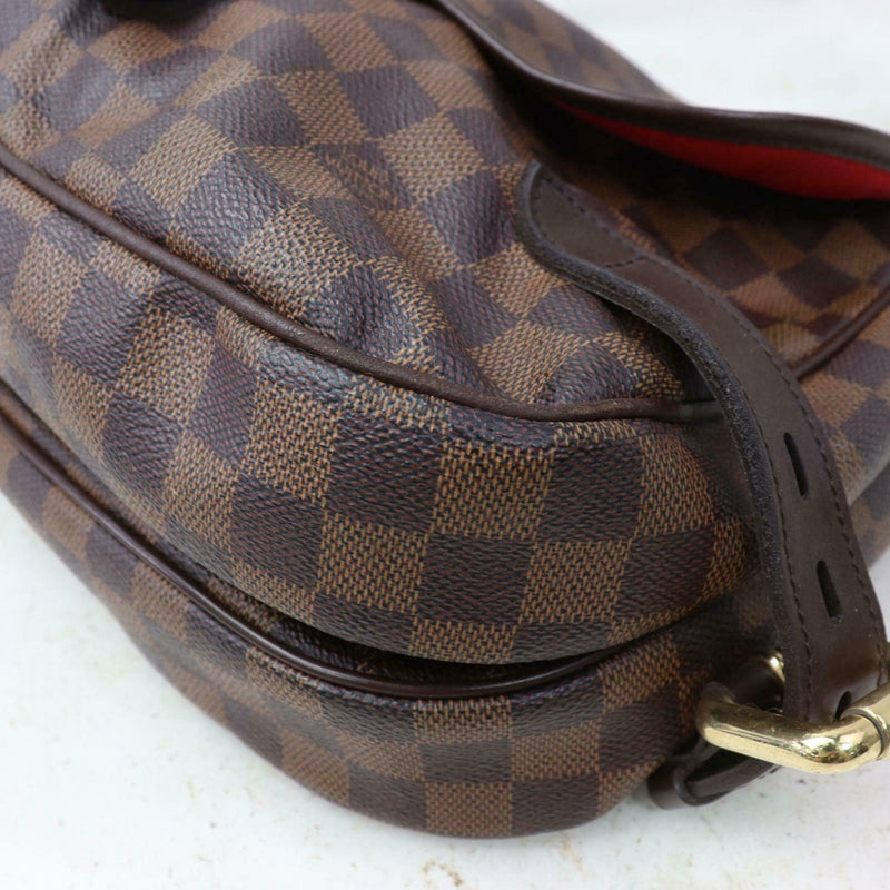 Pre-loved authentic Aut Louis Vuitton Highbury Damier Ebene sale at jebwa.