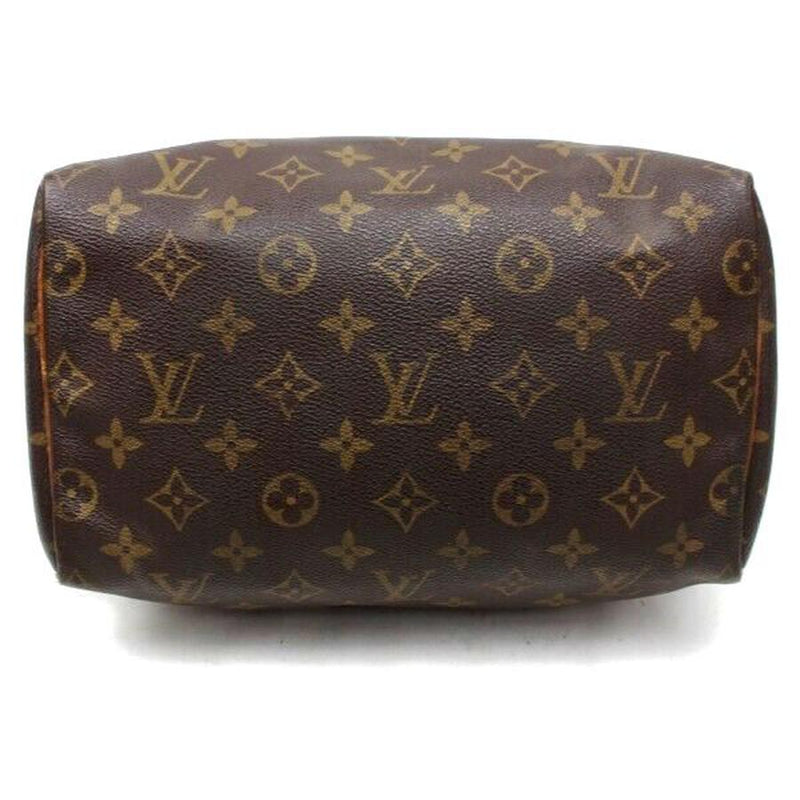 Pre-loved authentic Louis Vuitton Speedy 25 Hand Bag sale at jebwa.