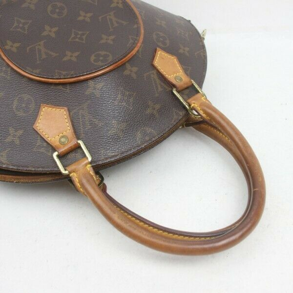 Pre-loved authentic Louis Vuitton Ellipse Pm Hand Bag sale at jebwa