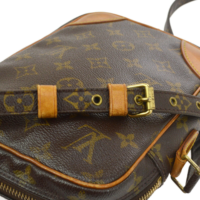 Pre-loved authentic Louis Vuitton Danube Cross Body Shoulder sale at jebwa