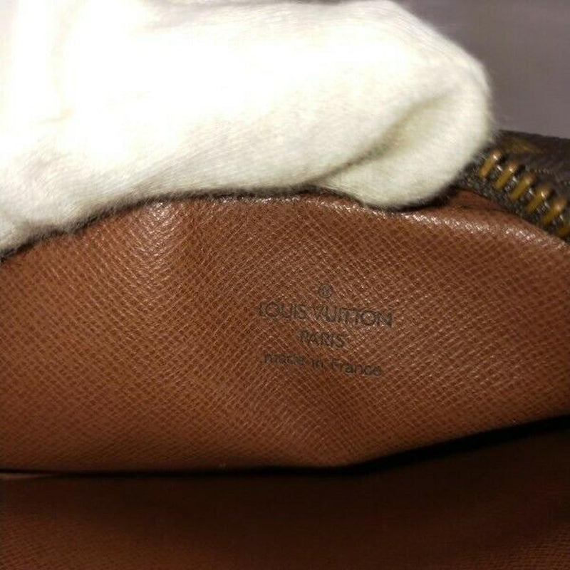 Pre-loved authentic Louis Vuitton Danube Pm Crossbody sale at jebwa.