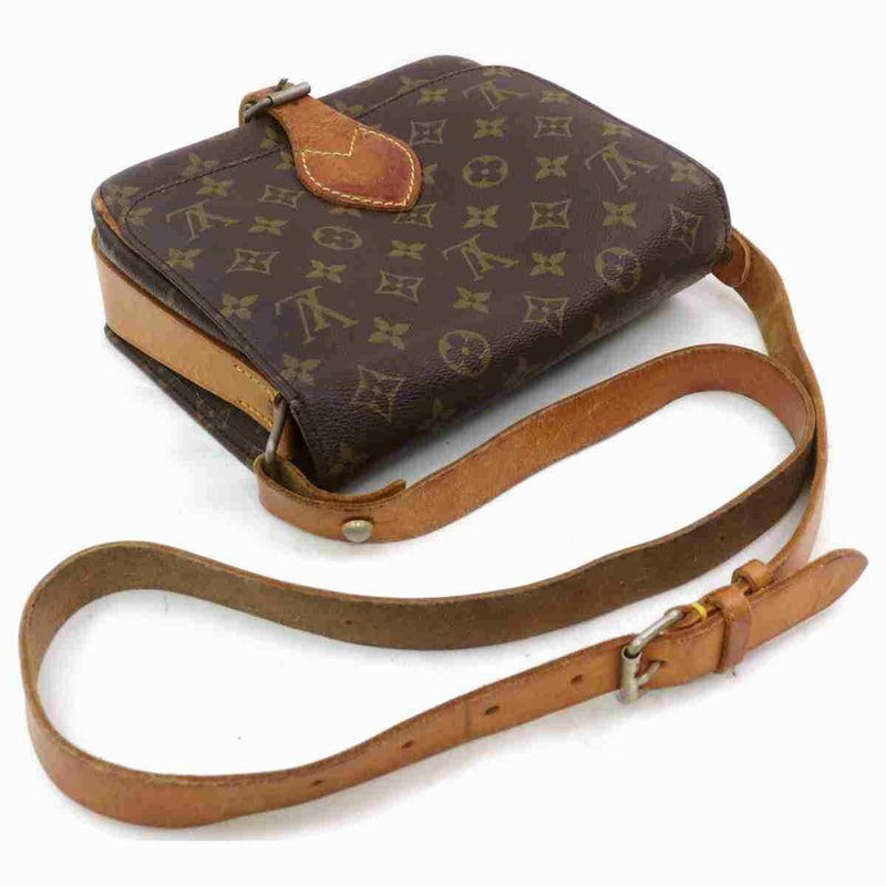 Pre-loved authentic Louis Vuitton Cartouchiere Pm sale at jebwa