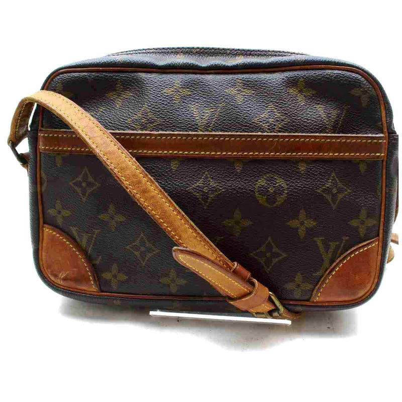 Pre-loved authentic Louis Vuitton Trocadero 23 sale at jebwa
