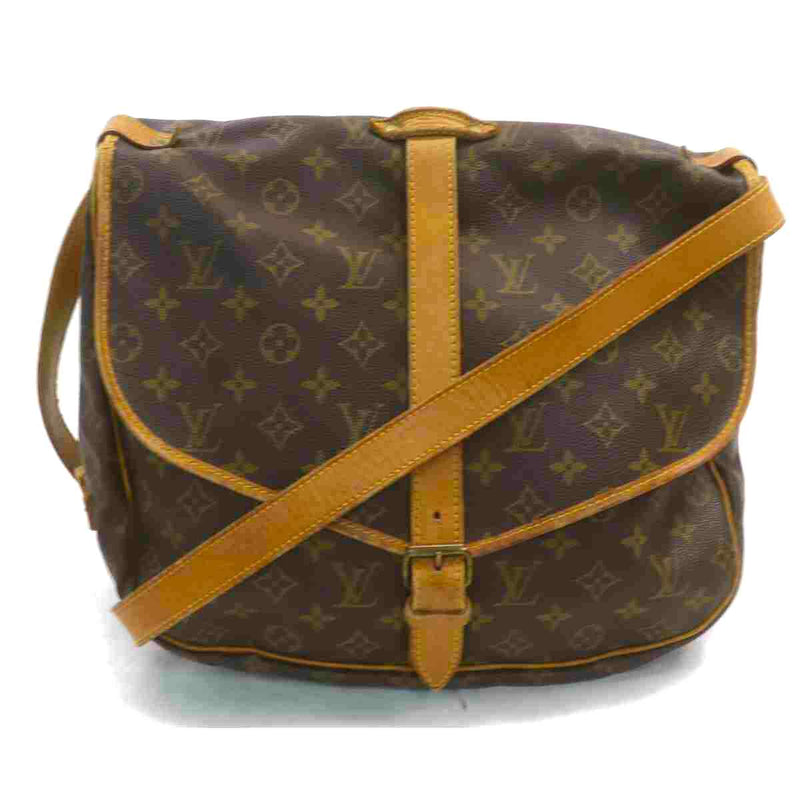 Louis Vuitton Saumur 35 Crossbody