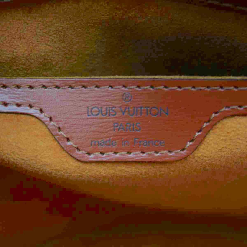 Pre-loved authentic Louis Vuitton Saint Jacques Tote sale at jebwa