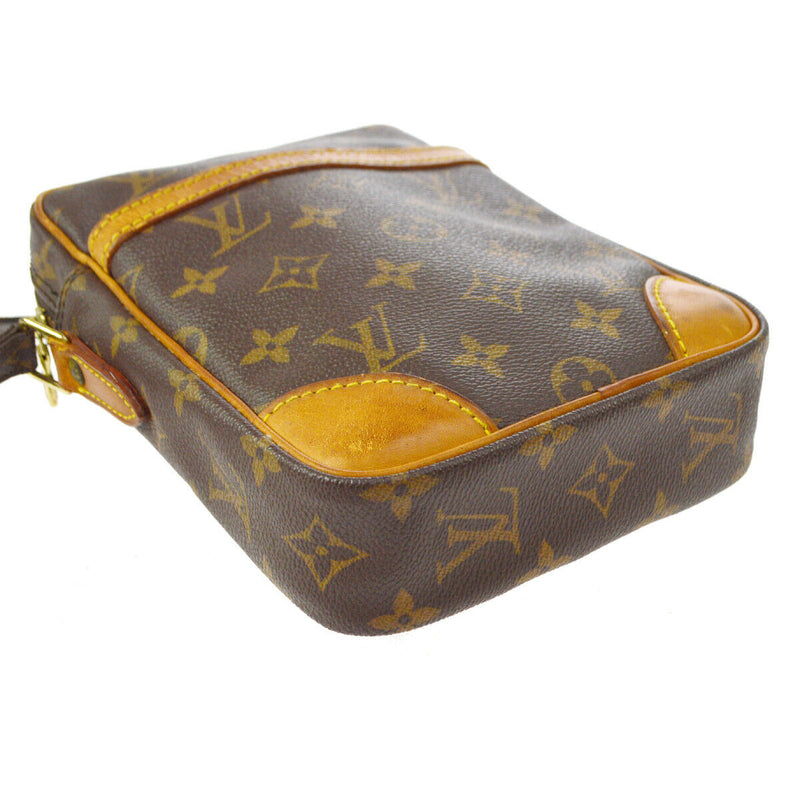 Pre-loved authentic Louis Vuitton Danube Pm Cross Body sale at jebwa