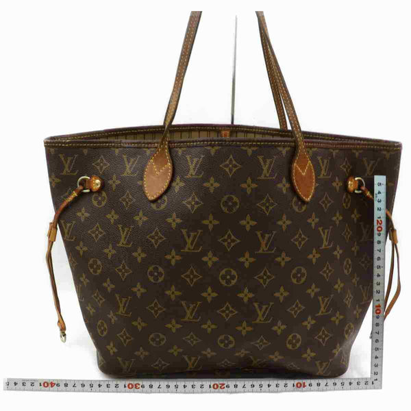 Louis Vuitton Neverfull Mm Tote Bag