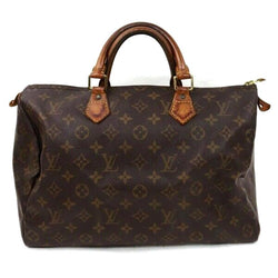 Pre-loved authentic Louis Vuitton Speedy 35 Satchel Bag sale at jebwa