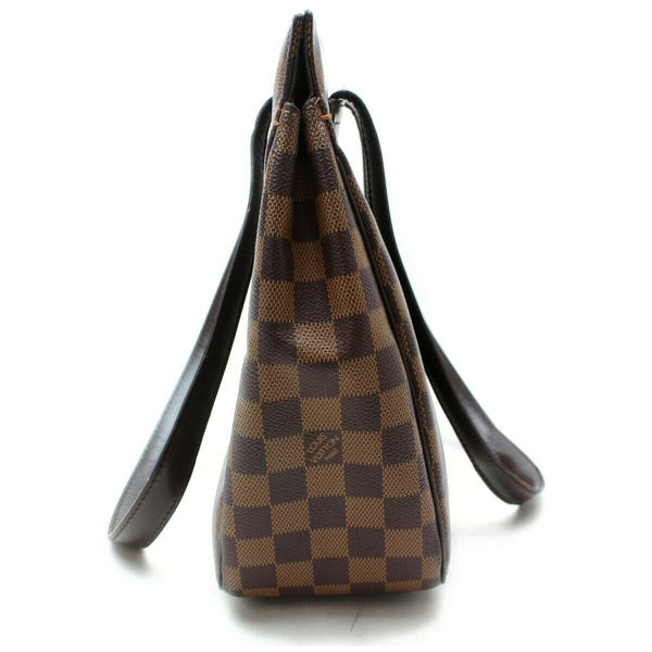 Pre-loved authentic Louis Vuitton Parioli Pm Tote Bag sale at jebwa