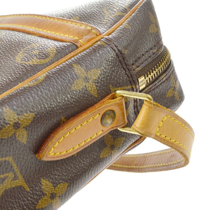 Pre-loved authentic Louis Vuitton Trocadero 27 sale at jebwa.