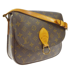 Louis Vuitton Saint Cloud Gm