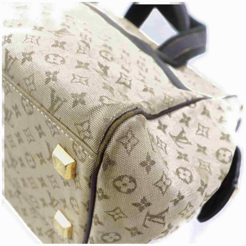 Pre-loved authentic Louis Vuitton Josephine Gm Hand Bag sale at jebwa.