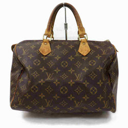 Pre-loved authentic Louis Vuitton Speedy 30 Hand Bag sale at jebwa