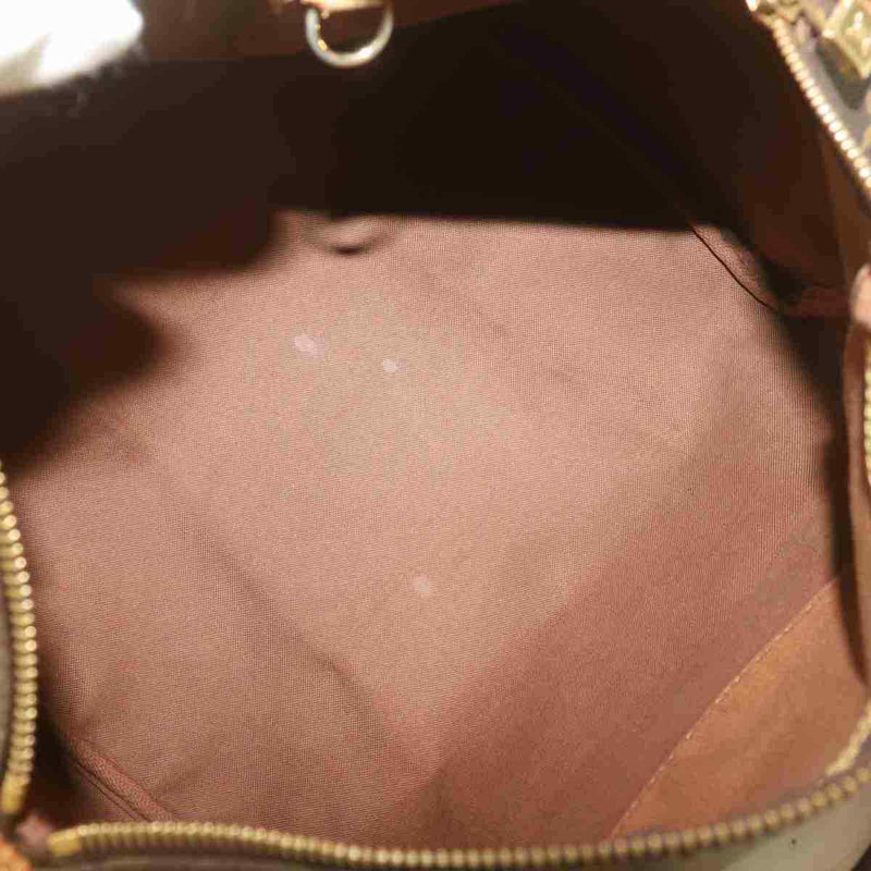 Pre-loved authentic Louis Vuitton Speedy 30 Hand Bag sale at jebwa.