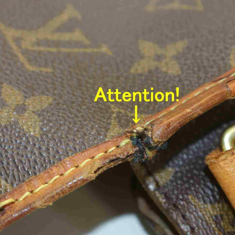 Pre-loved authentic Louis Vuitton Bosphore Pm Crossbody sale at jebwa