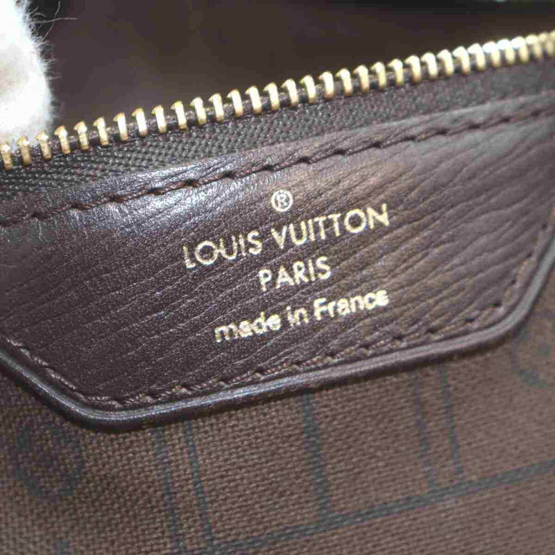 Pre-loved authentic Louis Vuitton Neverfull Mm Idylle sale at jebwa