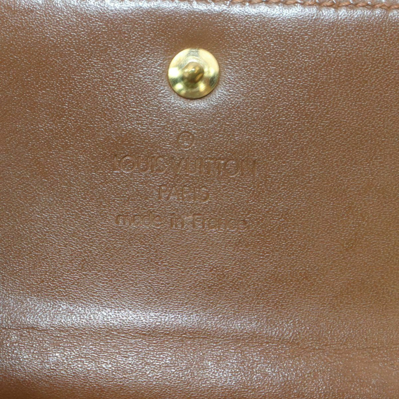 Pre-loved authentic Louis Vuitton Portefeuille Elise sale at jebwa