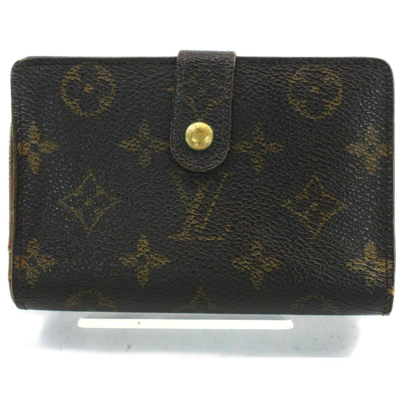 Pre-loved authentic Louis Vuitton Portefeuille Viennois sale at jebwa