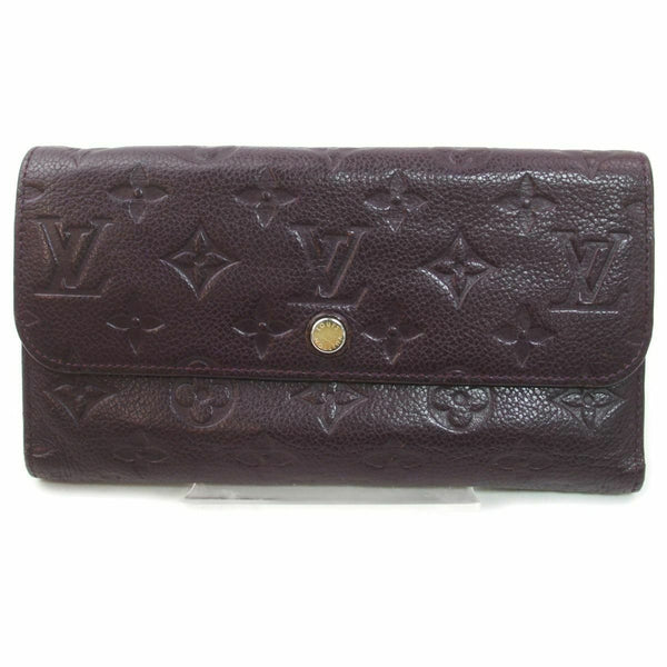 Pre-loved authentic Louis Vuitton Portefeuille Virtuose sale at jebwa.