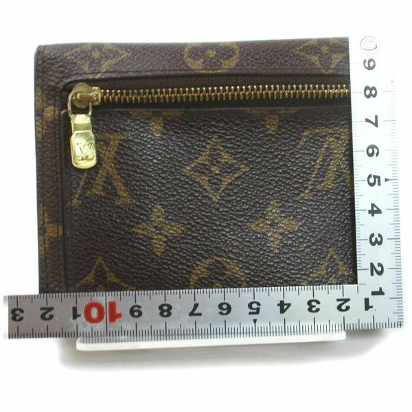 Pre-loved authentic Louis Vuitton Portefeuille Koala sale at jebwa.