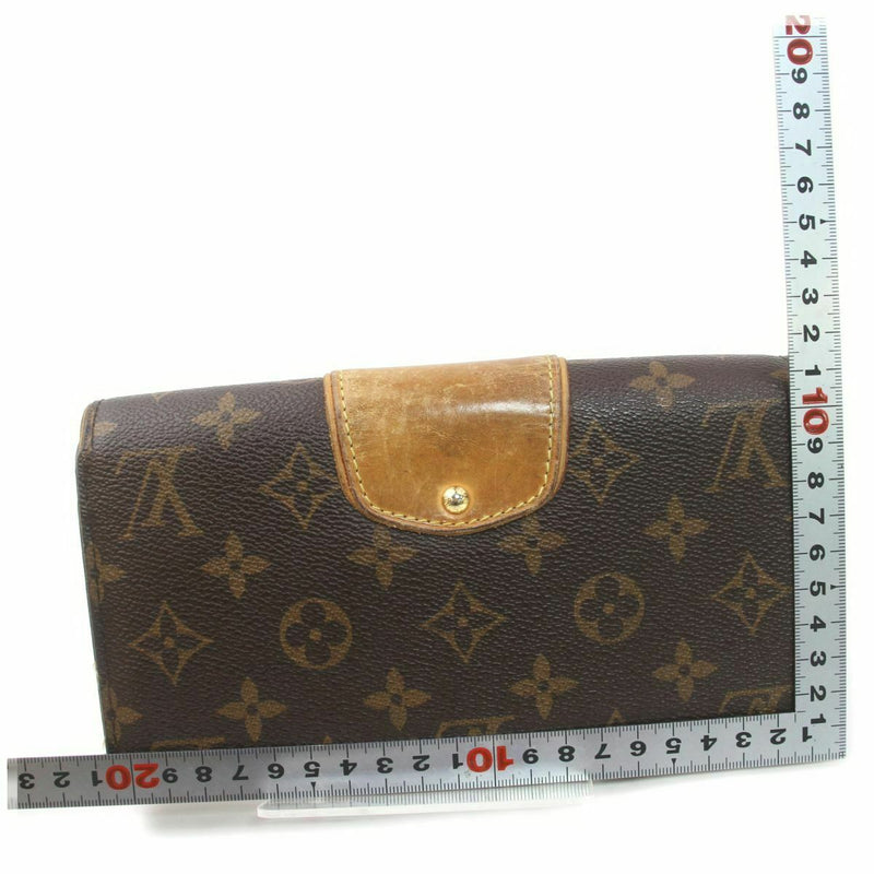 Pre-loved authentic Louis Vuitton Portefeuille Boesiong sale at jebwa.