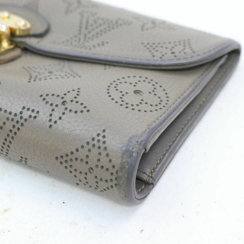 Pre-loved authentic Louis Vuitton Portefeuille Amelia sale at jebwa.