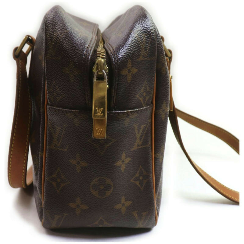 Pre-loved authentic Louis Vuitton Cite Gm Shoulder Bag sale at jebwa.