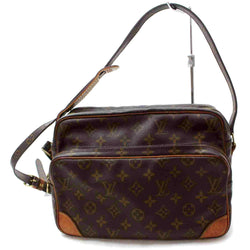 Pre-loved authentic Louis Vuitton Nile Pm Messenger Bag sale at jebwa.