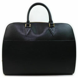 Pre-loved authentic Louis Vuitton Sorbonne Business Bag sale at jebwa.