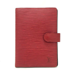 Pre-loved authentic Louis Vuitton Agenda Pm Notebook sale at jebwa.