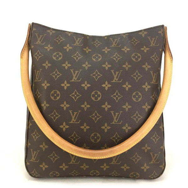 Pre-loved authentic Louis Vuitton Looping Gm Shoulder sale at jebwa.