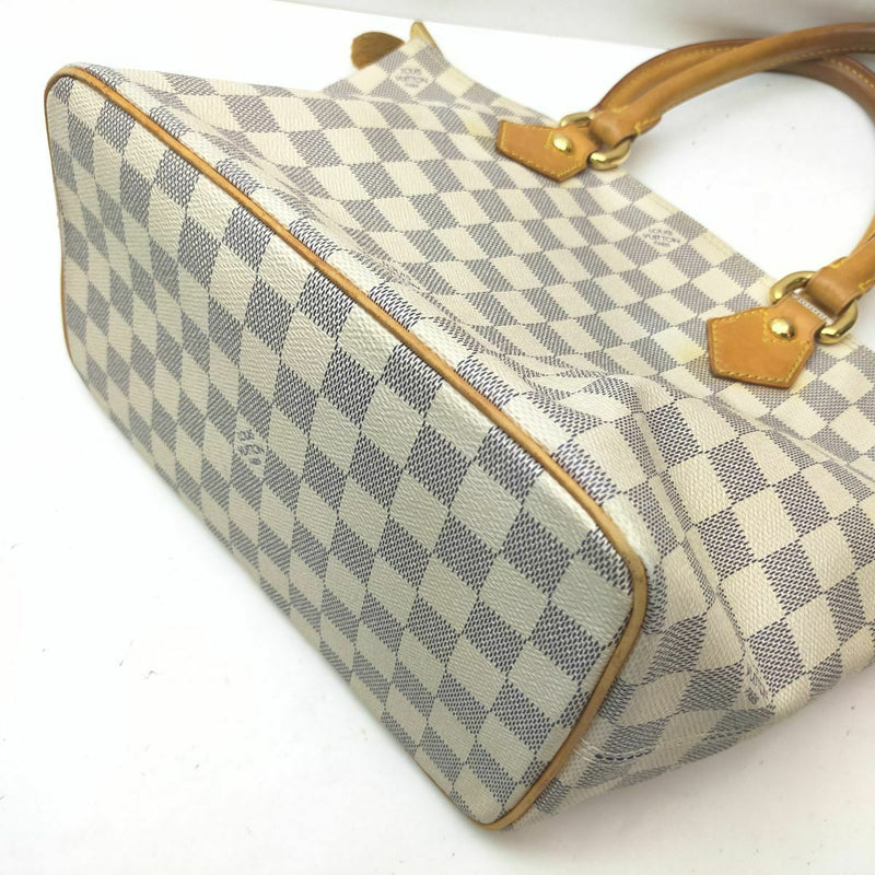 Pre-loved authentic Louis Vuitton Saleya Pm Tote Bag sale at jebwa.