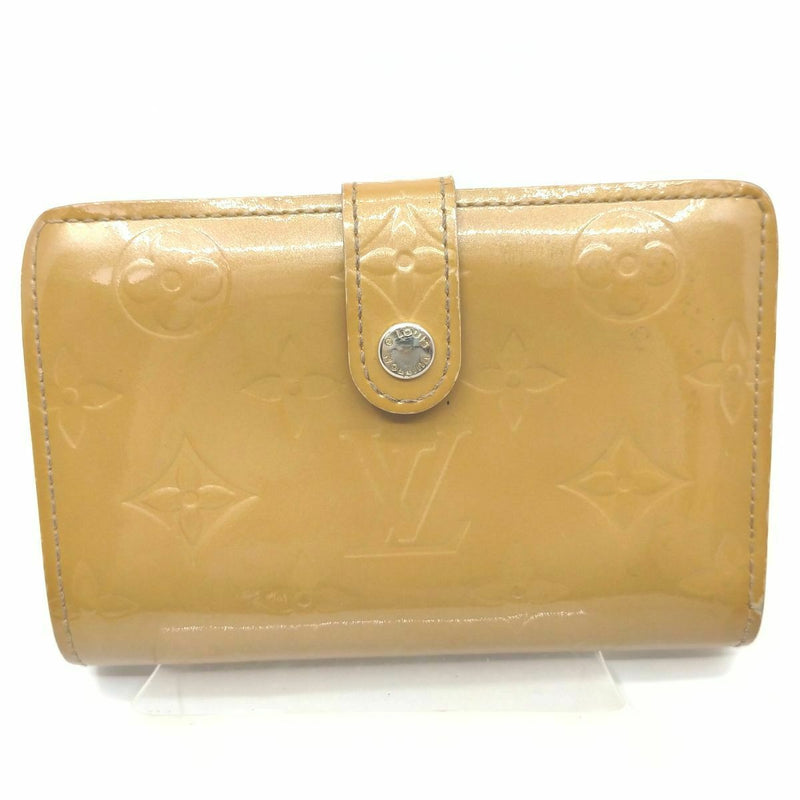 Pre-loved authentic Louis Vuitton Portefeuille Viennois sale at jebwa.