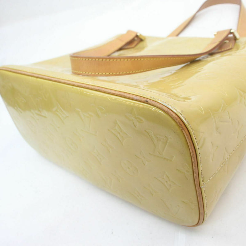 Pre-loved authentic Louis Vuitton Houston Hand Bag sale at jebwa.