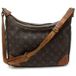 Louis Vuitton Boulogne 30 Shoulder