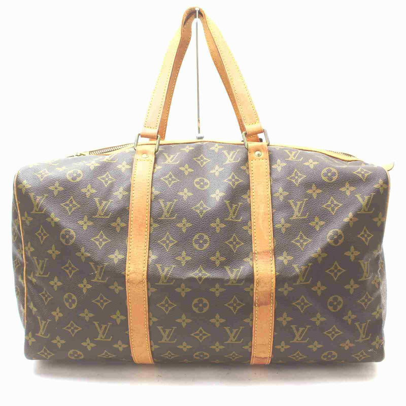 Pre-loved authentic Louis Vuitton Sac Souple 45 Boston sale at jebwa.