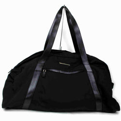 Gucci Travel Bag Black Nylon