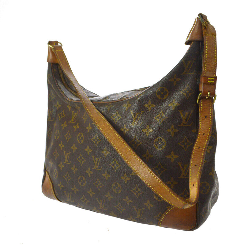 Louis Vuitton Boulogne 35 Shoulder