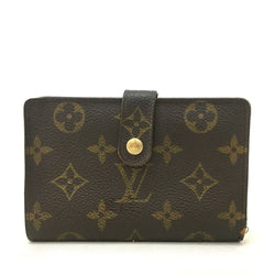 Pre-loved authentic Louis Vuitton Porte Monnaie Billets sale at jebwa.