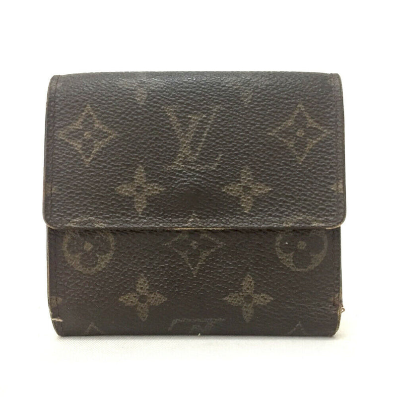 Pre-loved authentic Louis Vuitton Portefeiulle Elise sale at jebwa.