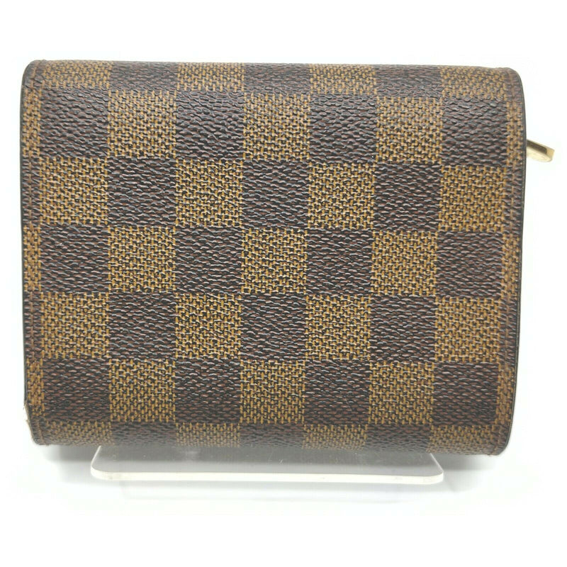 Pre-loved authentic Louis Vuitton Portefeuille Joey sale at jebwa.