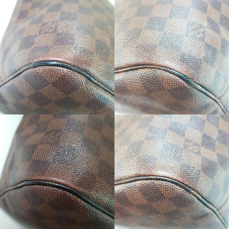 Pre-loved authentic Louis Vuitton Neverfull Mm Tote Bag sale at jebwa.