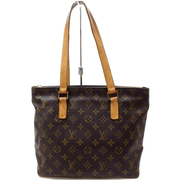 Louis Vuitton Cabas Piano Tote Bag