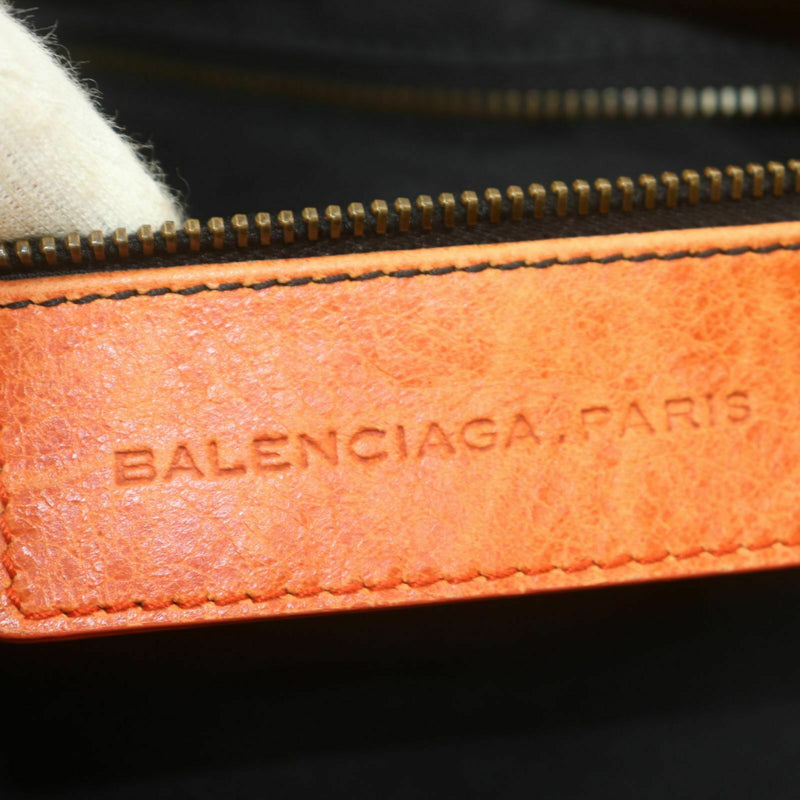 Balenciaga The Twiggy Hand Bag