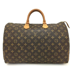 Louis Vuitton Speedy 40 Hand Bag